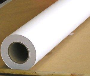 画像1: ホワイトCAD用紙薄目 61巾 50m