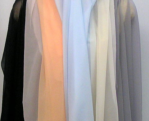 ブランド婦人服の国産高級芯地がセットで1,000円