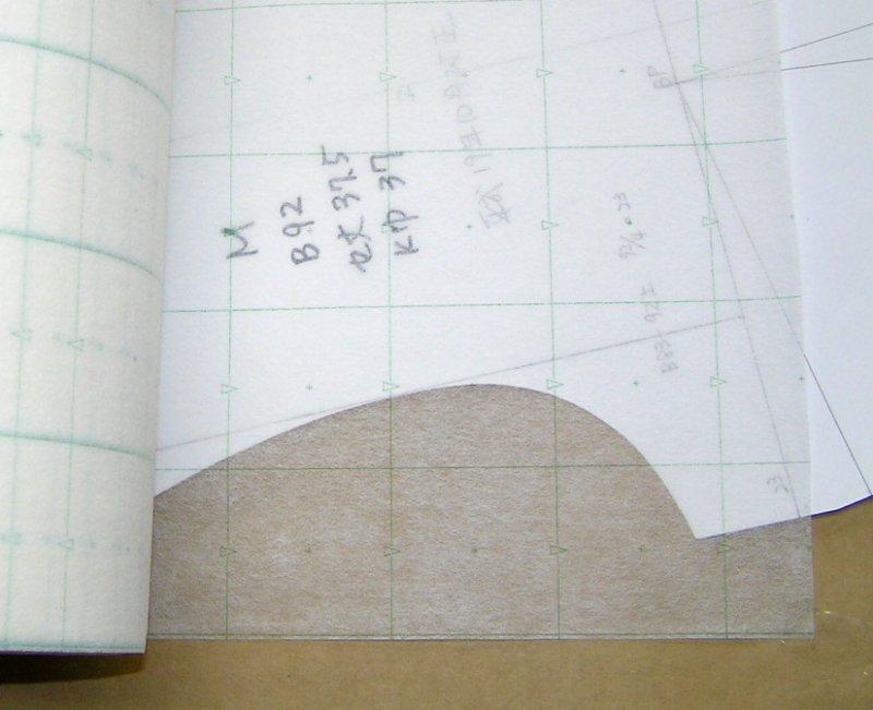不織布マーカー用紙
