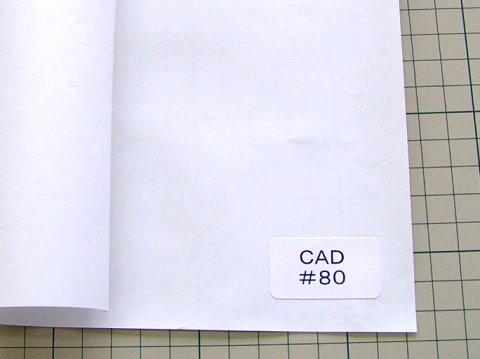 アパレルCAD用紙 裁断用紙 型紙用紙 パターン用紙 洋裁 手芸